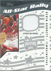 06/07 Topps All Star Rally
